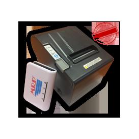 MRP e-KASA 8000